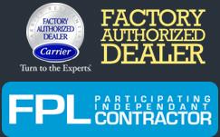 Air Conditioning Repair Boca Raton FPL Award