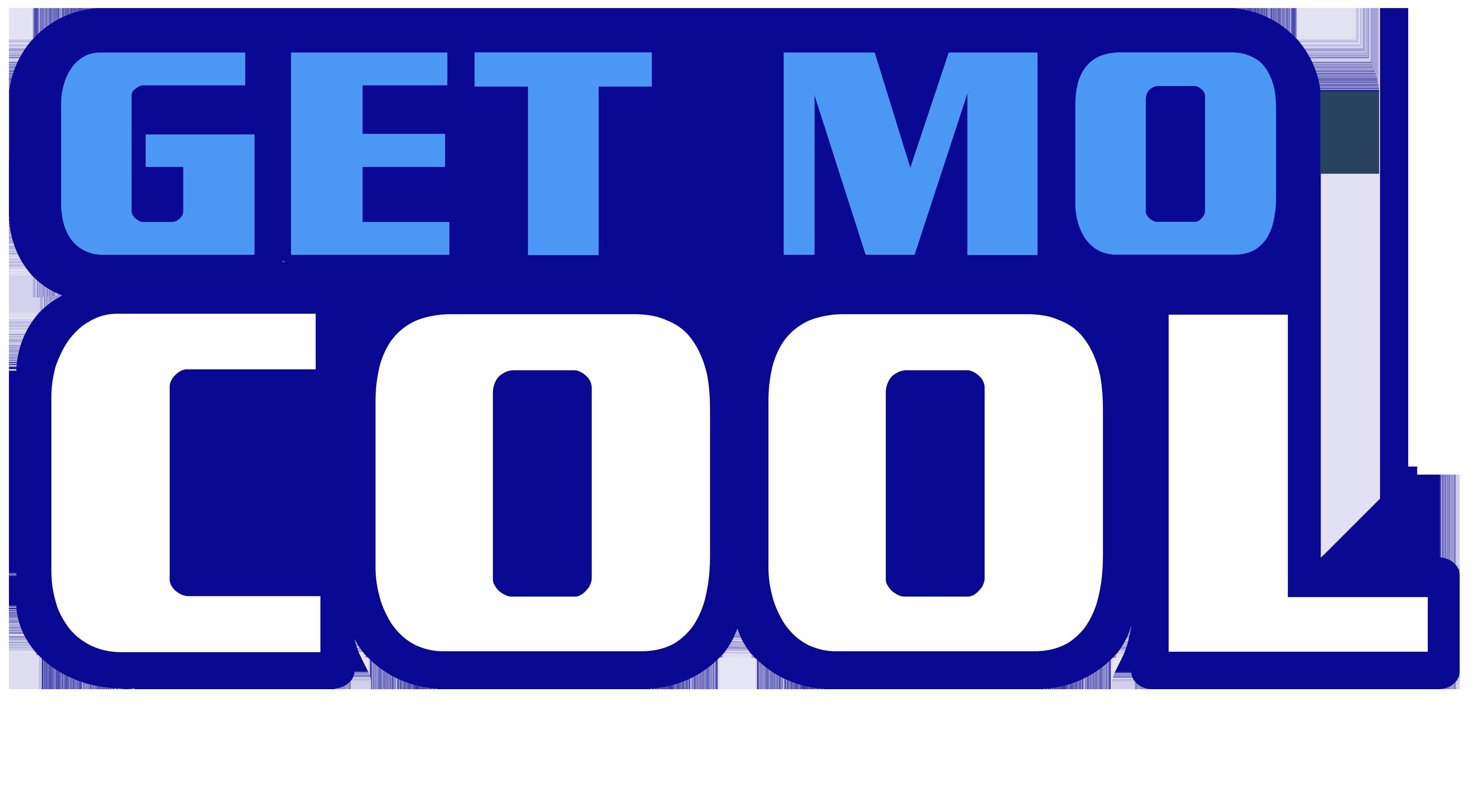 Get Mo Cool Air Conditioning Repair Boca Logo