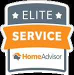 Air Conditioning Repair Home Advisor Logo