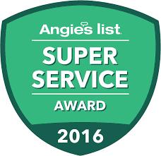 Air Conditioing Boca Raton Super Service Award