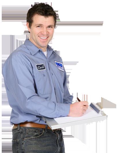 Air Conditioning Repair Boca Raton Technician