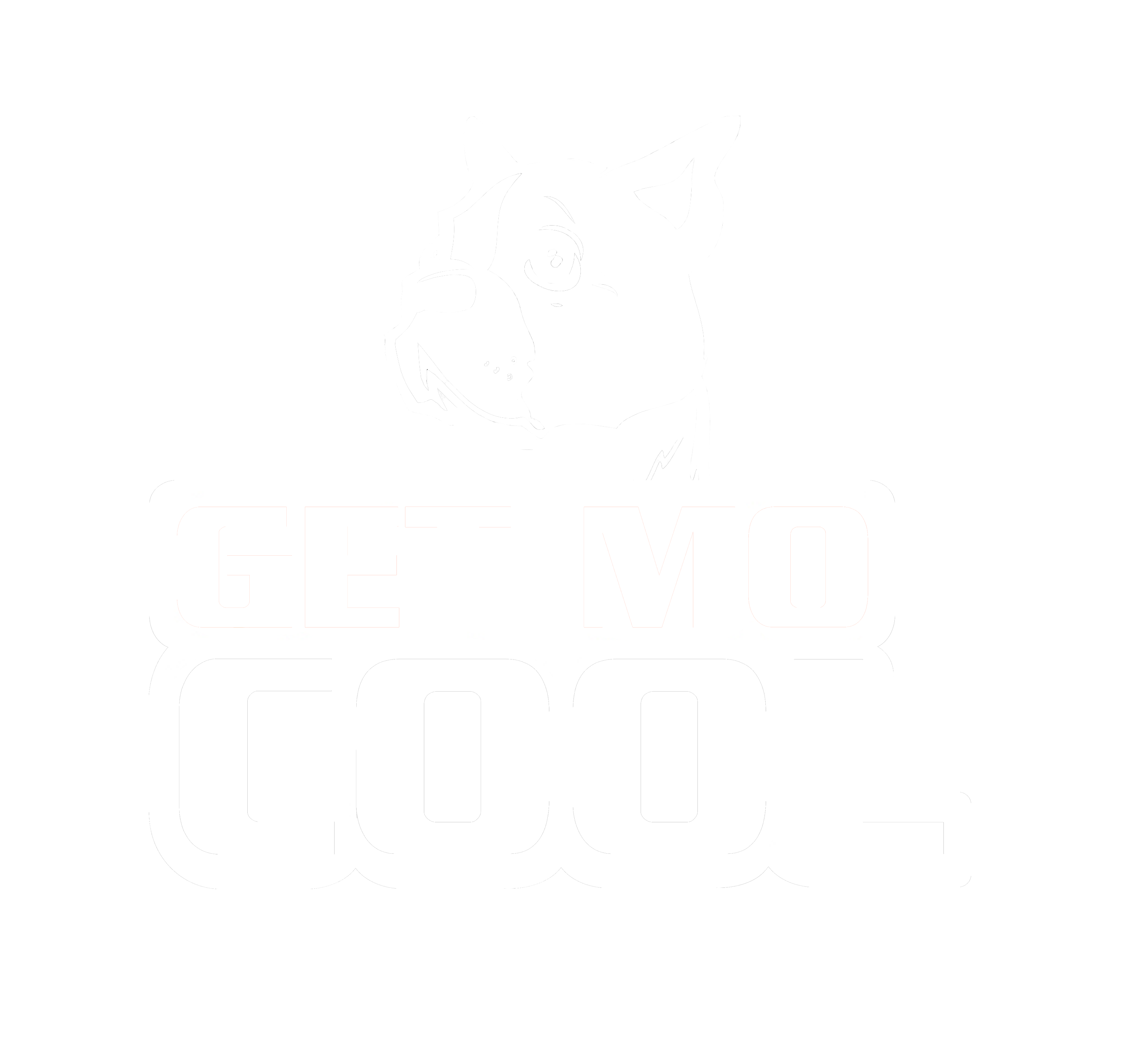 Get Mo Cool Boca Raton Logo